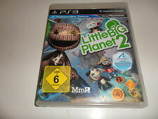 PLAYSTATION 3 Little Big Planet 2