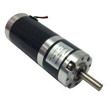 TGX45 DC Gear Motor High Torque Diameter 45mm 12V 7RPM Planetary Geared Motor