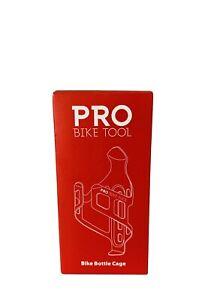 NOB PRO BIKE TOOL Bike Water Bottle CAGE