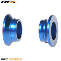 Husqvarna TE 300 2015 RFX Pro Blue Rear Wheel Spacers