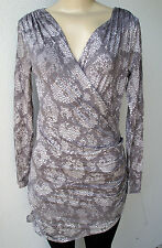 Tart Collections Cape Cod Dress New X-Small Painted Snake Skin Made in USA