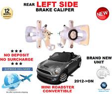 per Mini RoadSter R59 Cooper S SD 1.6 2.0 2012- > su NUOVO POSTERIORE SINISTRO