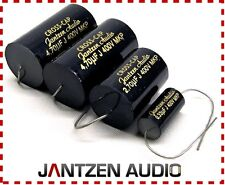 Mkp Cross cap 12,0 UF (400v) - Jantzen audio gama alta