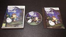 A Boy and His Blob (Nintendo Wii)