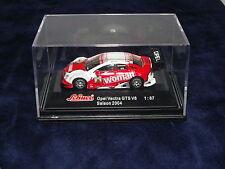 1:87 Opel Vectra GTS V8 Saison 2004 - Woman - Scheider 15               #003