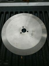 Genuine Hobart 110 Commercial Meat Slicer Blade With Center 9 78 Diameter