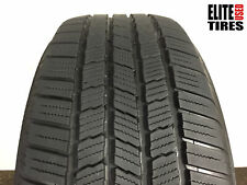 [1] Michelin Defender LTX M/S P255/50R20 255 50 20 Tire 8.25/32