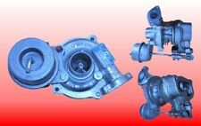 Turbolader FIAT 500  Cinquecento Punto 1.3 Multijet SJTD DPF 75Ps 54359880018