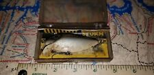 Vintage Storm Thin Fin Lure