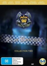 Blue Heelers Box Set M Rated DVDs & Blu-ray Discs