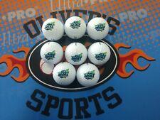 8ct Titleist Promotional All Sport Body Quencher Golf Balls Dt Wound 90