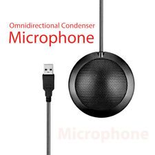 Professional Desktop Conference Computer Microphone Voice Pickup for Windows&Mac