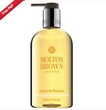 Molton Brown Inspiring Wild Indigo Shower Bath GEL 300ml