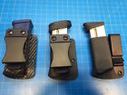 Sig Sauer M&P Shield Nano Glock LCP Sccy LC9 XDS Magazine IWB OWB Kydex Holster