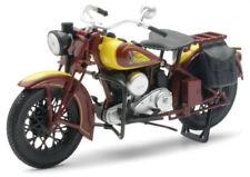 Moto Husqvarna Cross 250 T. HALLMAN replica 1/12 Mx250