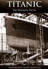 Titanic: Shocking Truth [New DVD]