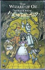 The Wizard of Oz (Classics), Baum, L. F., Used; Good Book