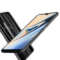 Neuf Android 9.0 4G Smartphone portable débloqué téléphone Quad core 8MP 32GO