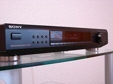 Sony ST-SE520 edler Tuner mit RDS-Empfang, inkl. Zub., 12 Monate Garantie*