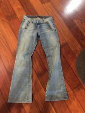 aa7bb9fbd 30 Entrepierna Divine Rights of Denim Jeans para Mujeres | eBay