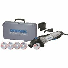 Dremel Saw-Max 3 In. Circular Saw Kit - SM20-02