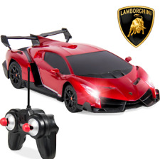 1:24 RC Drift Car High Speed 27MHz Remote Control 4Ch Radio Control Racing Car