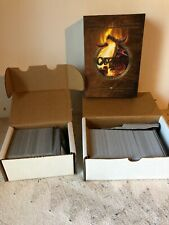 Onyxia's Lair Raid Deck With WoW Tcg Card Lot - World Of Warcraft Trading Cards