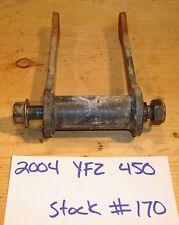 2004 Yamaha YFZ450 Rear Shock Link #170-T13-A