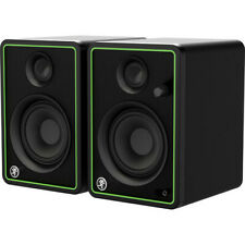 "Mackie CR4-XBT Creative Ref. Series 4"" Multimedia Monitors with Bluetooth(Pair)"