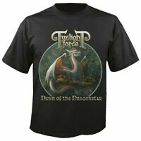 TWILIGHT FORCE - Dawn Of The Dragonstar T-Shirt