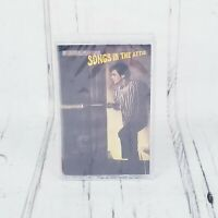 Billy Joel Songs In The Attic Cassette Sealed New