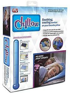 Chillow Cooling Pillow Insert