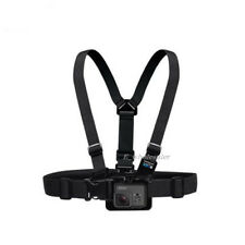 Original Chest Body Harness Belt Strap For Gopro HD Hero 2 3 3+ 4 5 6 7 Camera