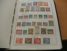 Sammlung Berlin 1955 - 1990 im Leuchtturm Vordruck komplett **