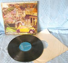 CLAUDIO BAGLIONI Gira Che Ti Rigira Amore Bello (1973) LP VINYL ALBUM 1ª STAMPA