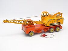 Dinky Toys F SB 1/43 - Grue Mobile 20 Ton Lorry Crane Coles
