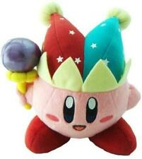 "Kirby Adventure Kirby Plush Doll: 6"" - Miller Kirby"