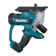 Makita 12V 6,000 Strokes 6mm MAX Li-Ion Drywall Cutter 'Skin' SD100DZ bare tool