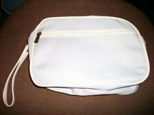 New Drug Rep Cosmetic, Makeup Bag, Overnight Case With A Bonus 1 Oz Body Lotion