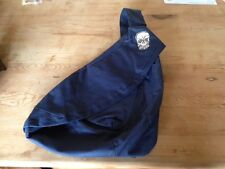 New - Backpack with Skull Backpack with Skull - Blue Navy Navy Blue - New