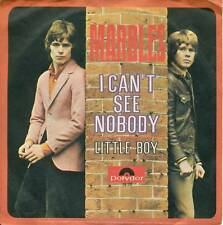 "MARBLES I CAN'T SEE NOBODY / LITTLE BOY 7"" (S3948)"