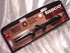 Tasco 4X 15mm .22 Rifle or  Air Gun  Scope & Mount Rings RF4X15D