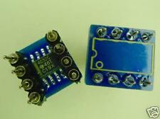Ths4032 Dual Opamp replace OPA2604 TL072 NE5532 OPA2132