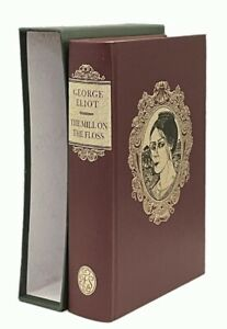 George Eliot: The Mill on the Floss FOLIO SOCIETY (1999)