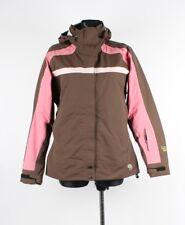 Mountain Hard Wear Hooded Women PrimaLoft Jacket Coat Size 8, Genuine