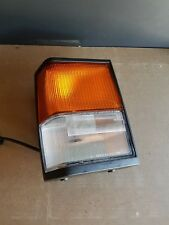 RANGE ROVER SIDE/FLASHER LAMP ASSEMBLY-R.H.