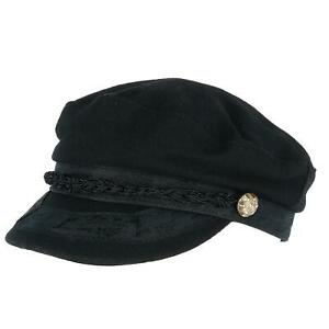 New Epoch Hats Company Men's Greek Fisherman Hat with Braided Band