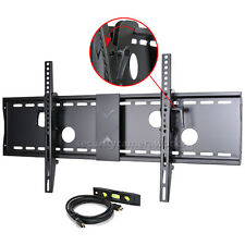 "Tilt Wall Mount for Sharp AQUOS LED TV 50 60 70"" 80"" LC-60LE644U LC-70LE660U bc2"