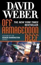 Off Armageddon Reef Safehold