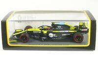 Renault R.S. 20 No.31 8th Austrian GP Formula 1 2020 (Esteban Ocon) 1:43 Spark